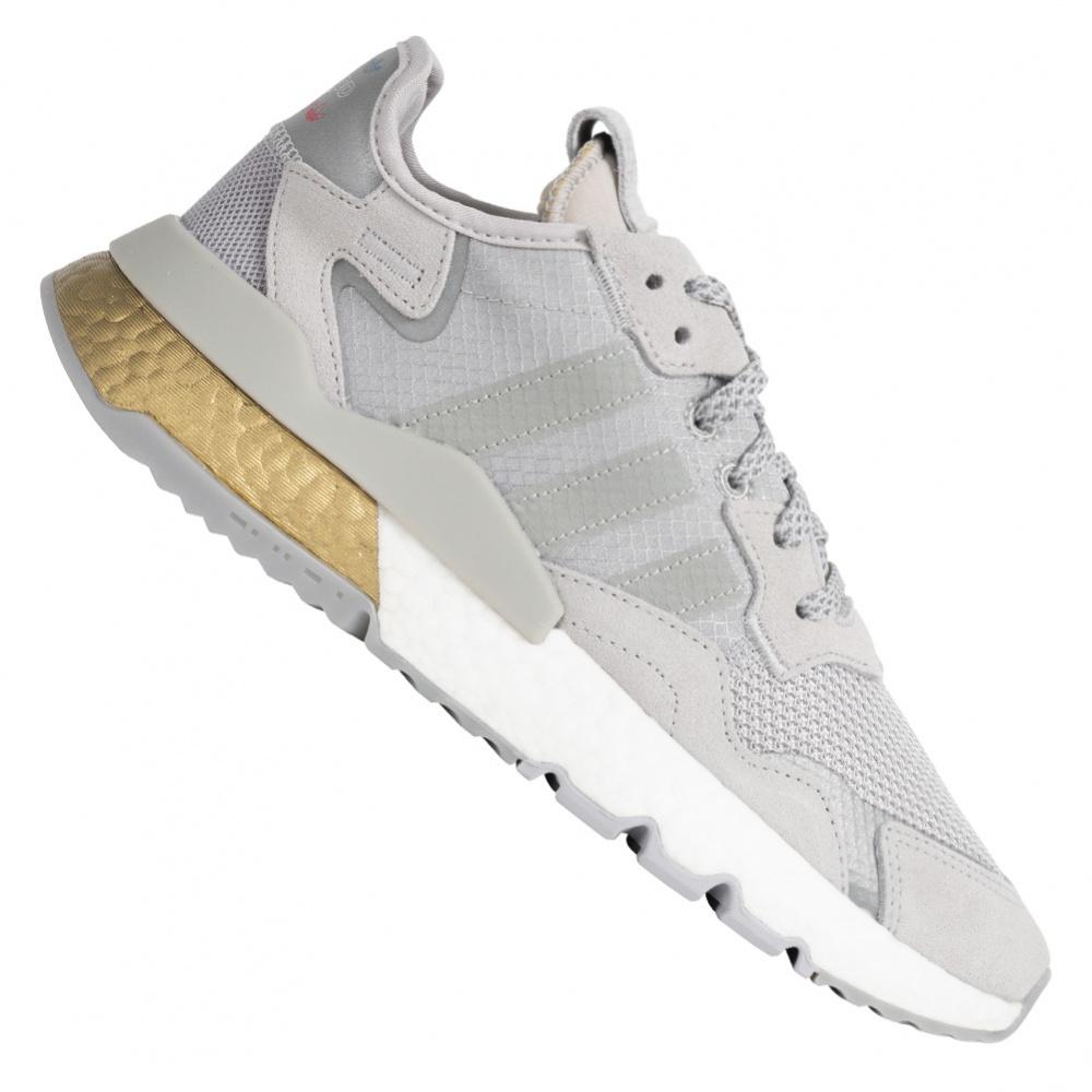 Кроссовки Adidas nite jogger, 36,5-37 размер