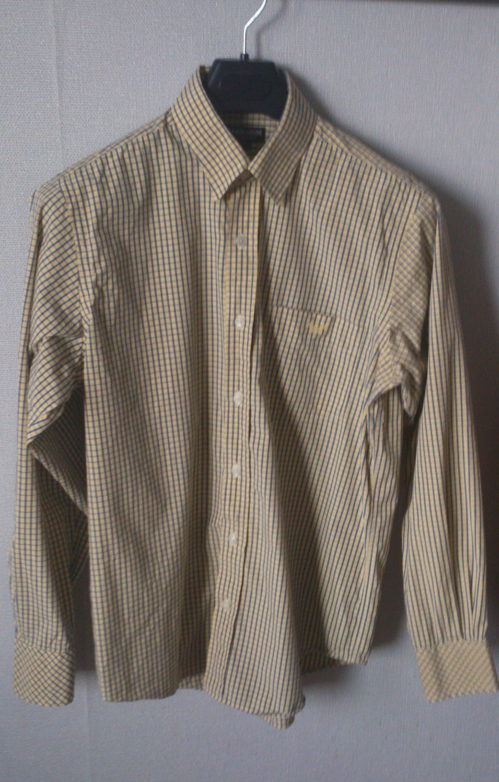 Рубашка мужская GiorgioArmani L