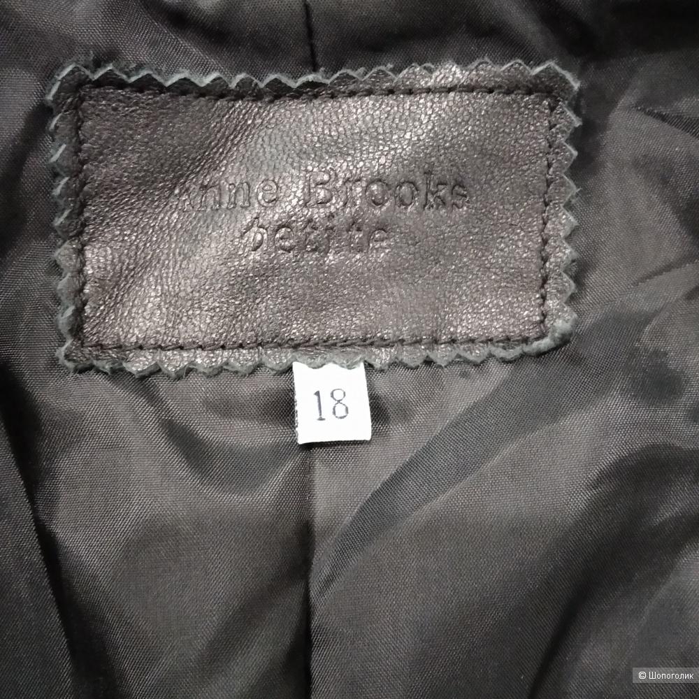 Куртка ANNE BROOKS,размер 50-54