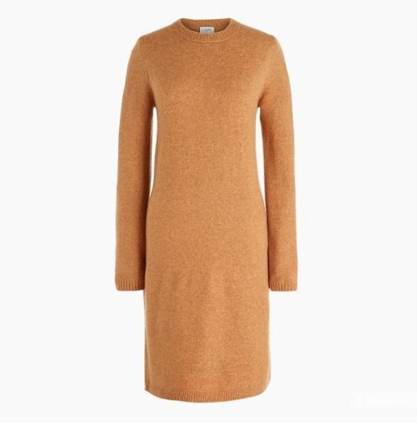 Платье-свитер Jcrew