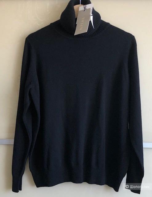Кашемировый свитер N/Peal,XL