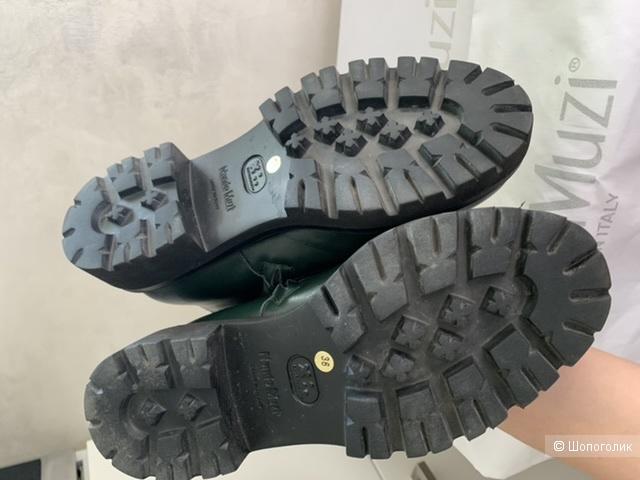 Ботинки NANDO MUZI, размер 36
