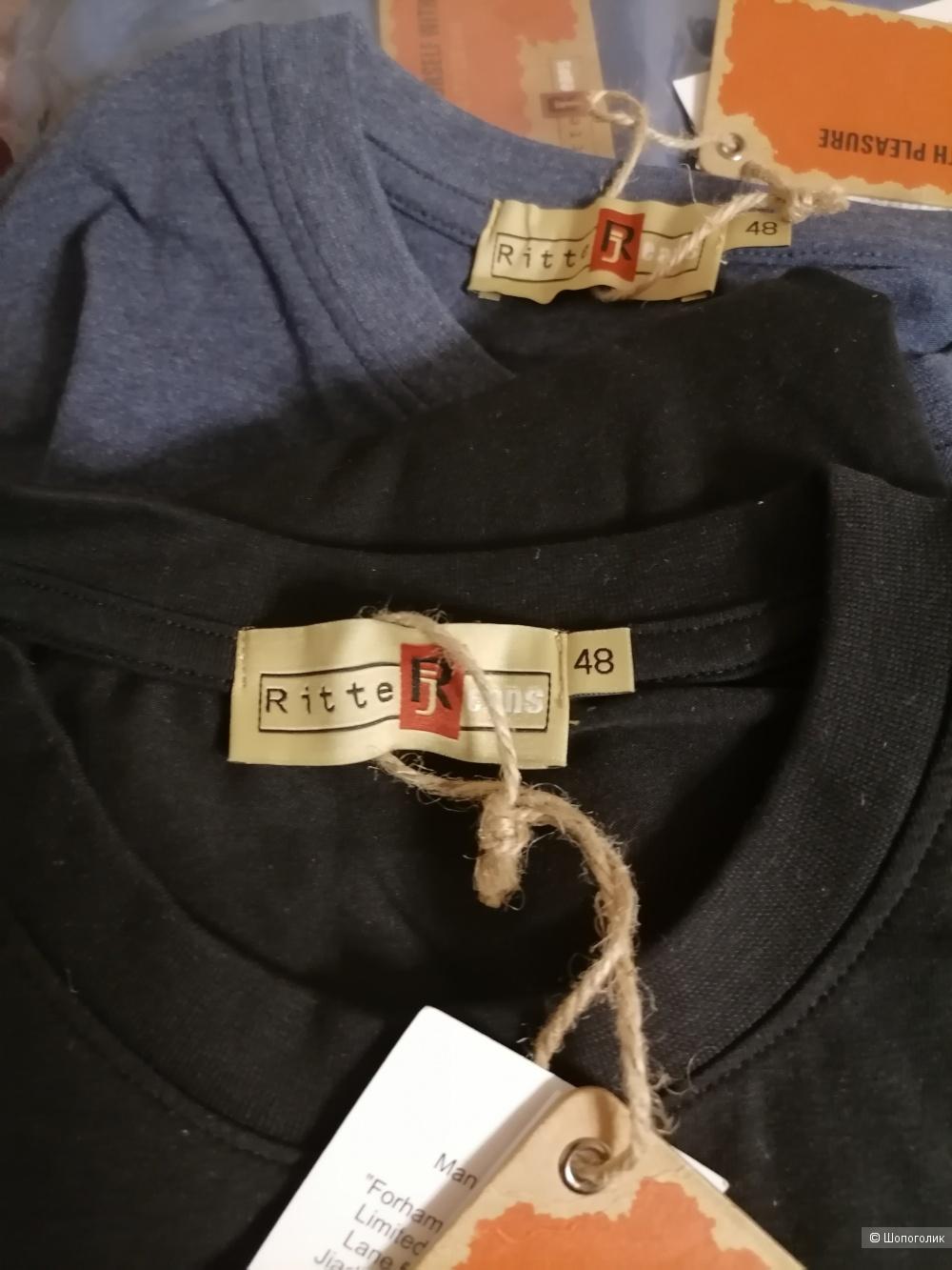Футболка Ritter Jeans 48