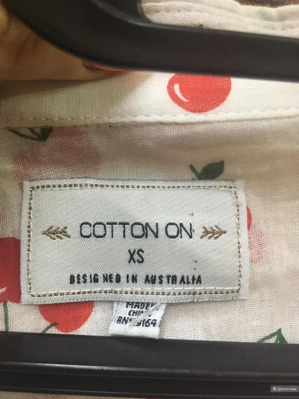 Блузка Cotton On размер XS/S