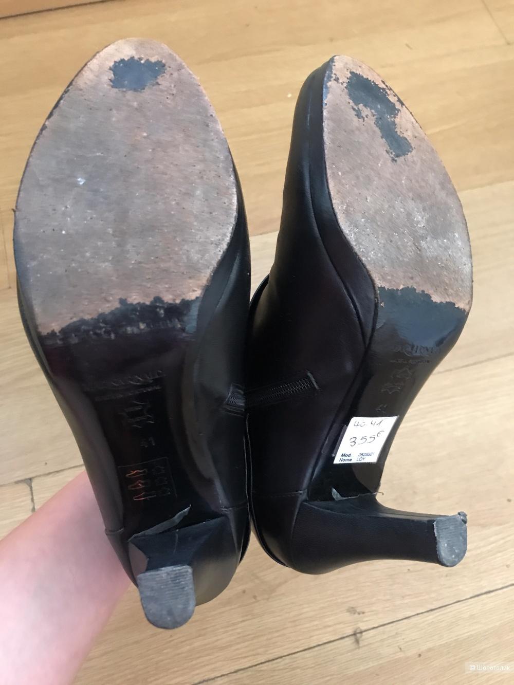 Ботинки Marina Rinaldi 41 размер