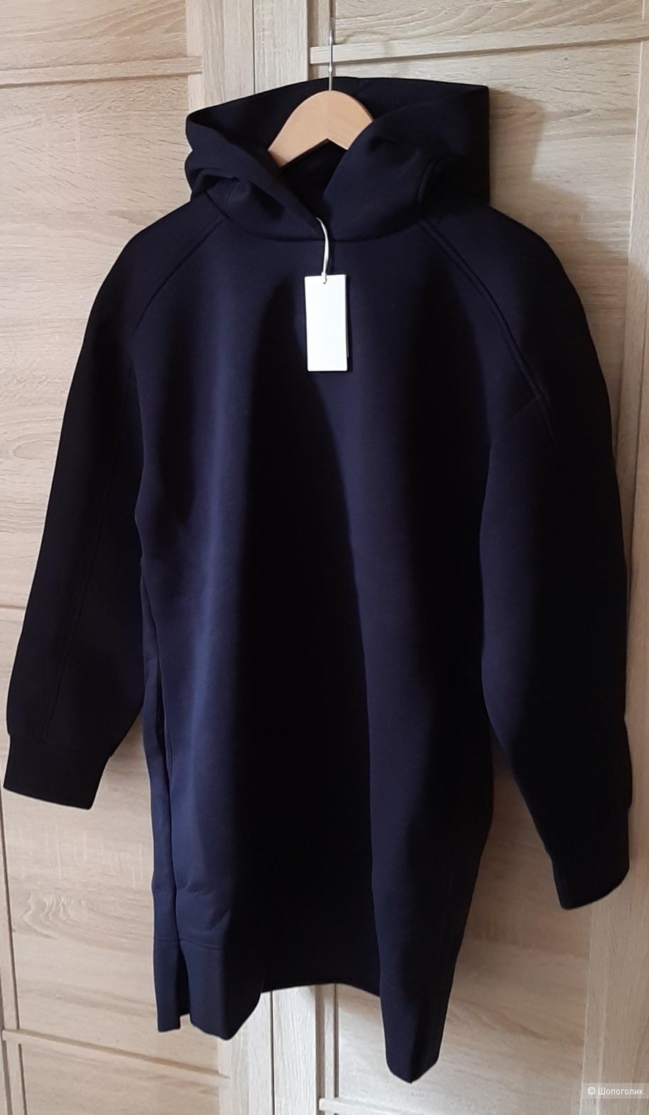 Платье-свитшот cos, размер 46