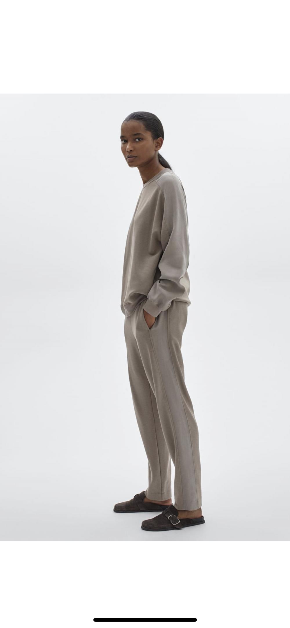 Костюм Massimo Dutti размер XS-S