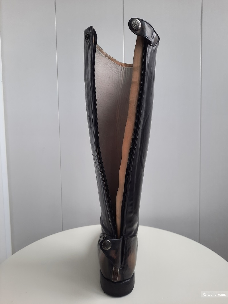 Сапоги Alberto  Fasciani размер , 37.5 .