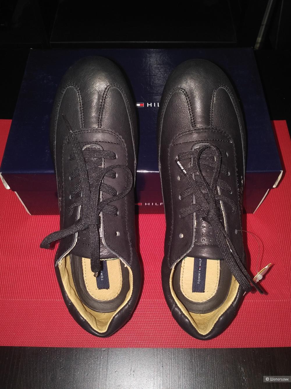 Кроссовки женские Tommy Hilfiger, размер 39