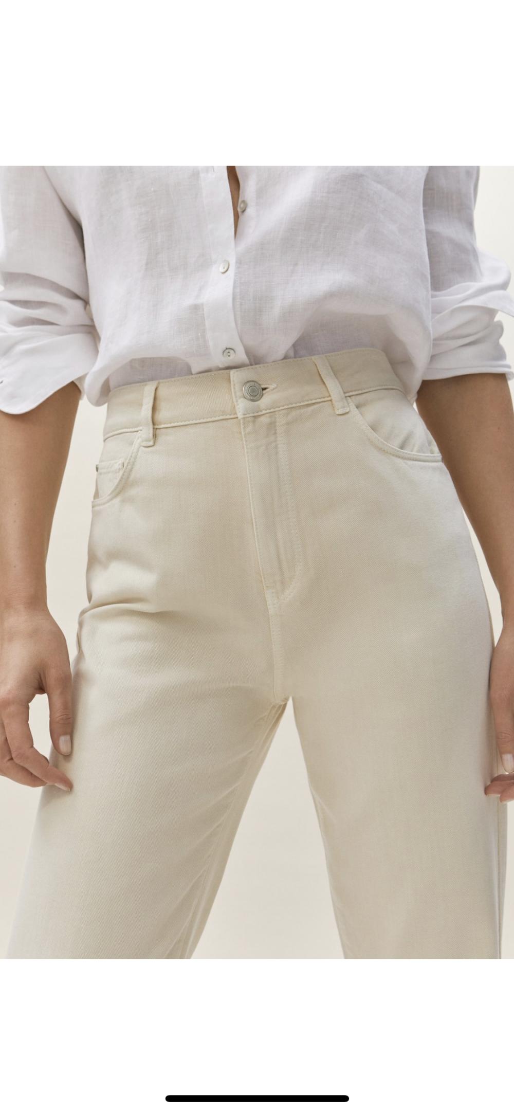 Джинсы Massimo Dutti размер 36