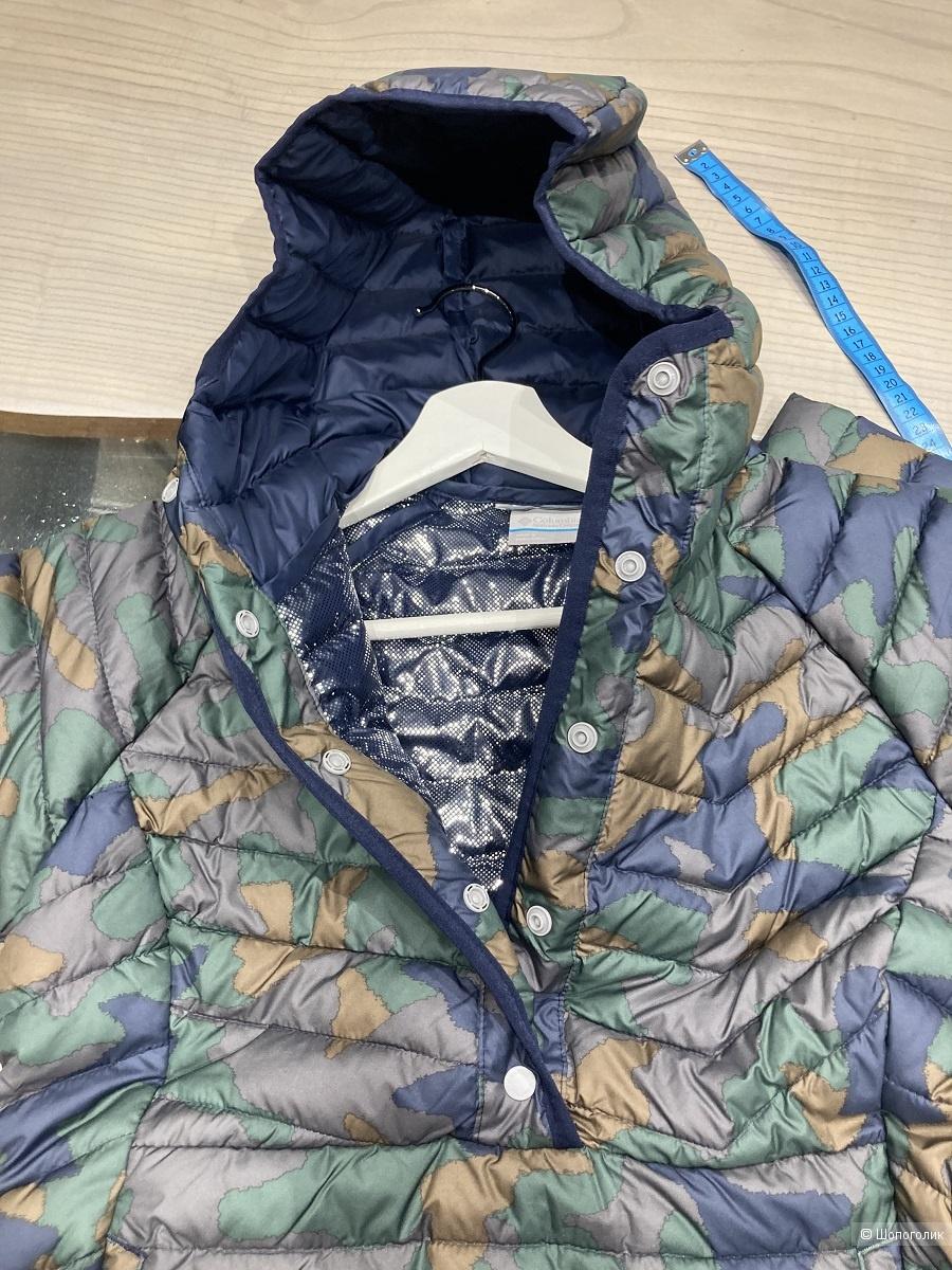 Куртка-анорак Columbia Omi-heat размер S(XS)