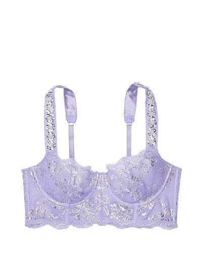 Комплект белья Victoria's Secret 34B (75B) / S