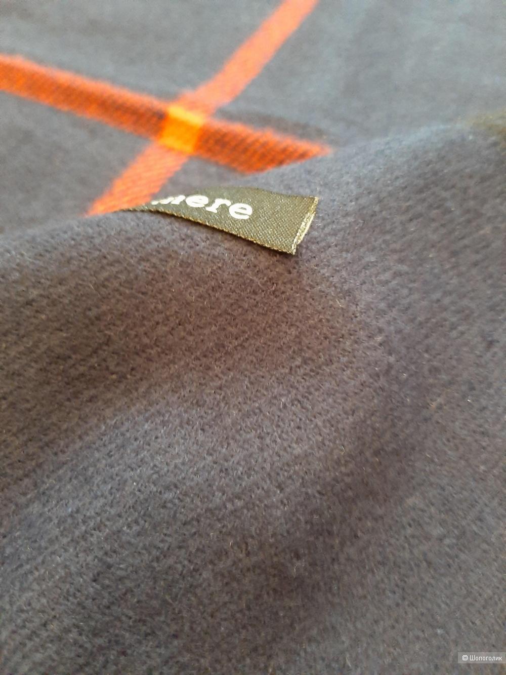 Шарф платок Cashmere р.100х100