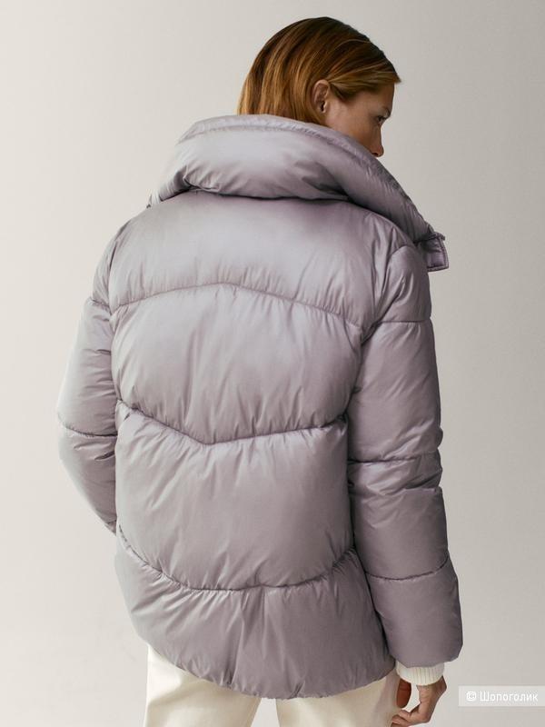 Куртка пуховик Мassimo Dutti размер S