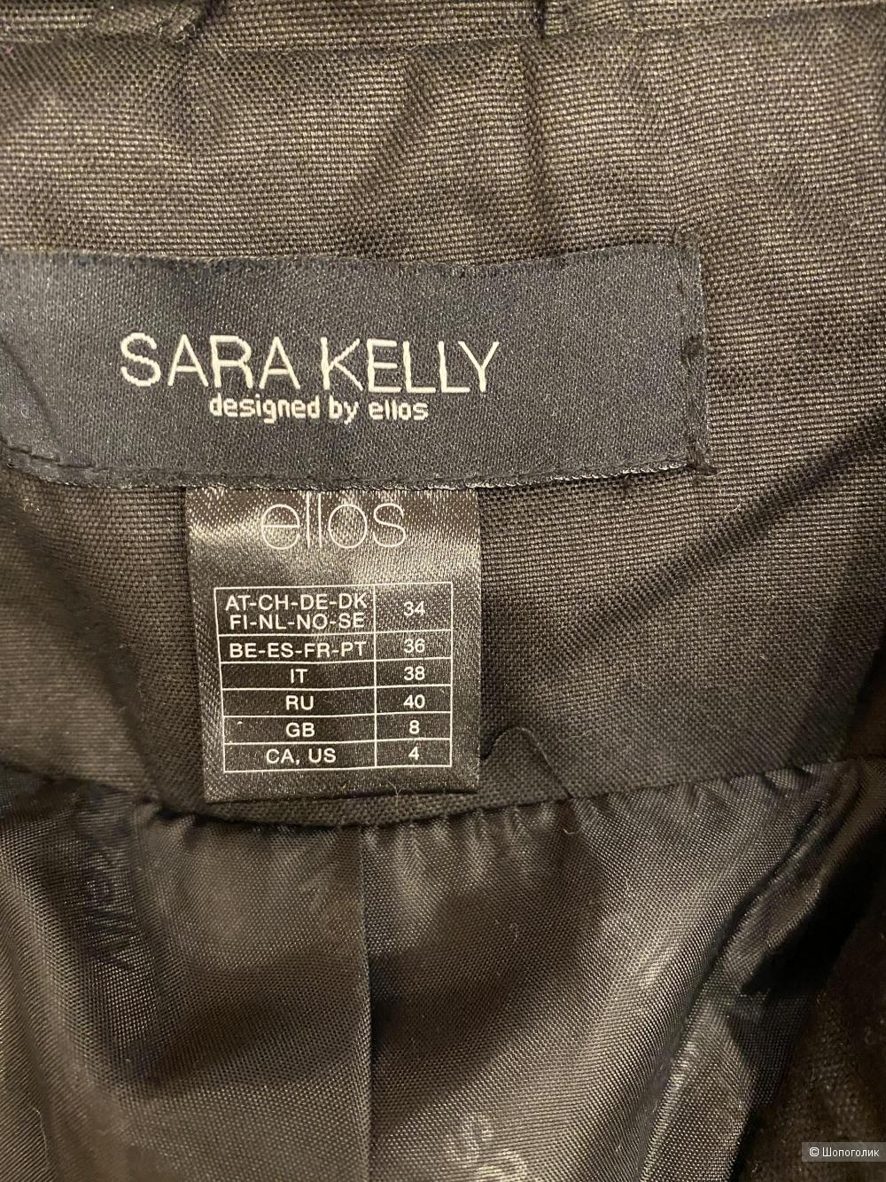 Тренч Sara Kelly 34 размер
