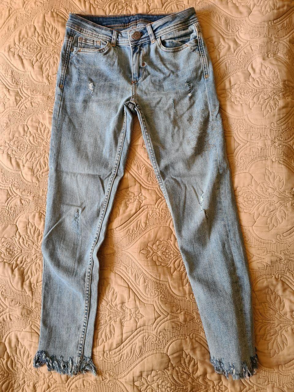 Джинсы Cross Jeans 40-42