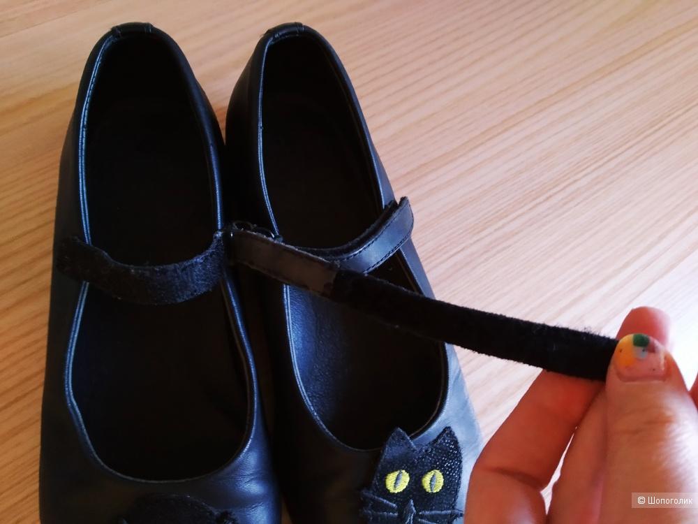 Туфли camper размер 34