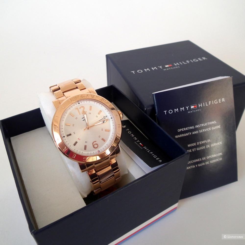 Часы Tommy Hilfiger