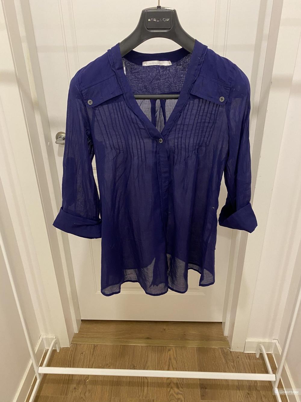 Рубашка, lauren Vidal, М