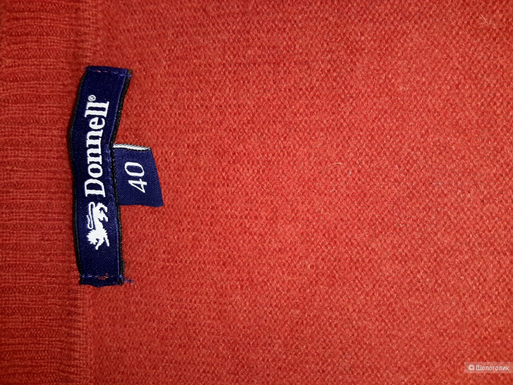 Кардиган и шерсти Donnell  размер 40 (44/46/48)