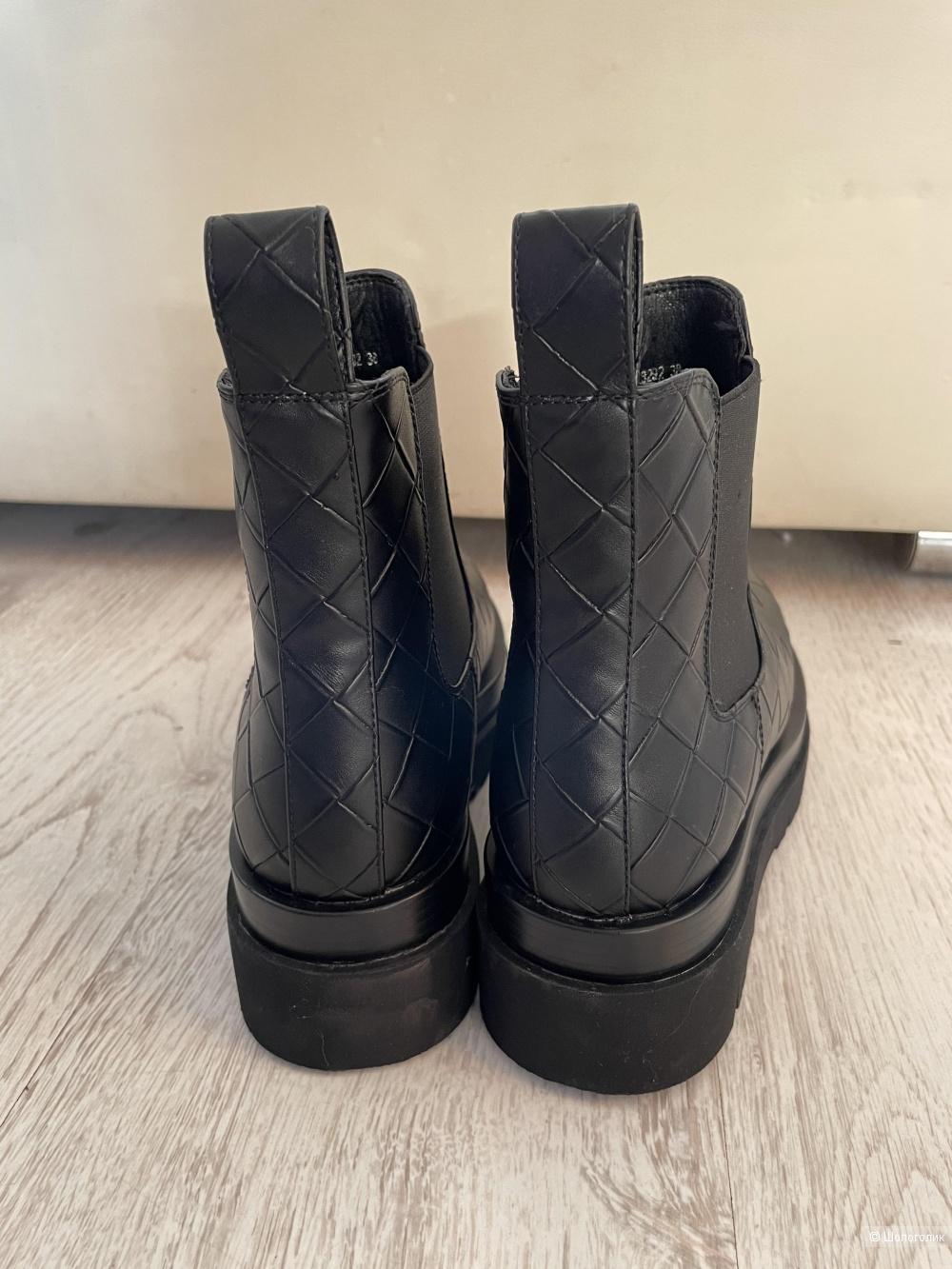 Зимние ботинки No name, 38