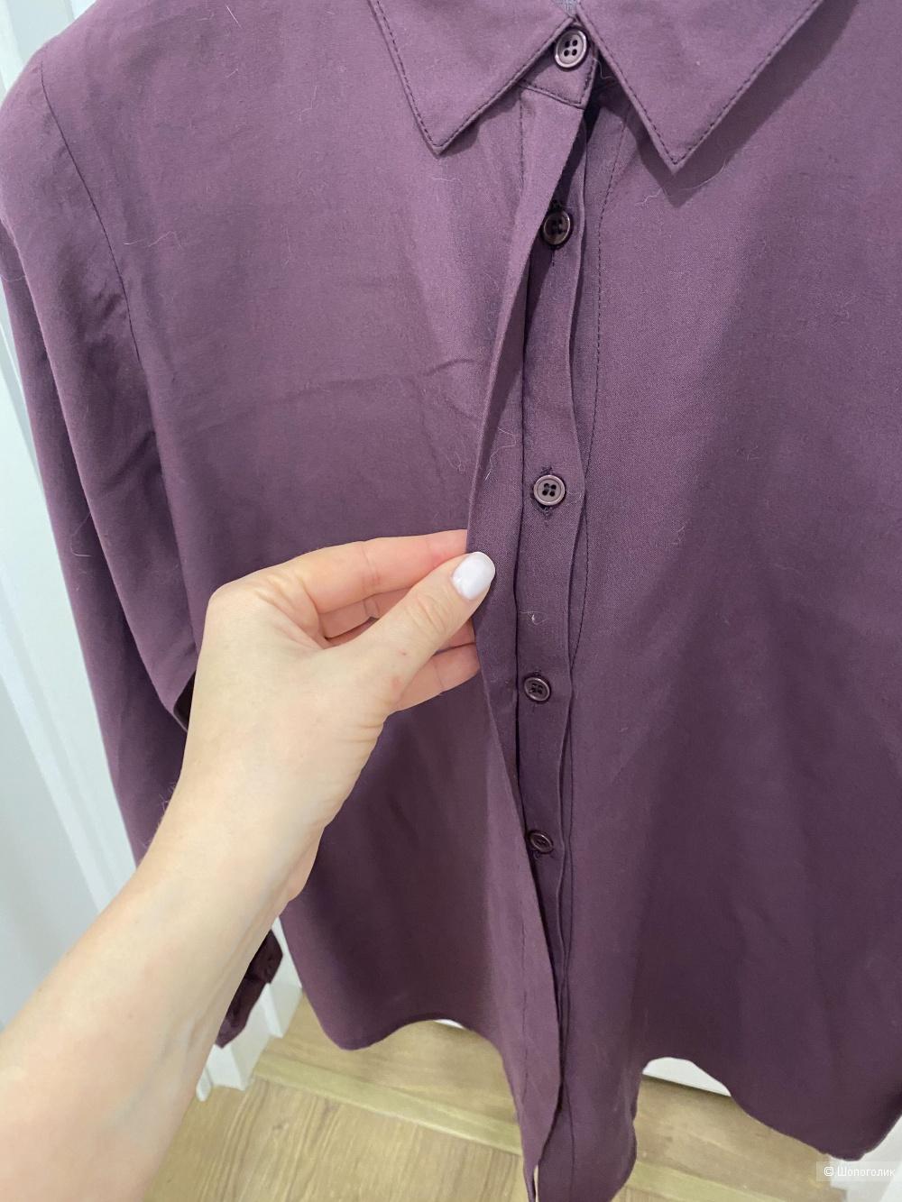 Рубашка, caddis fly, размер М