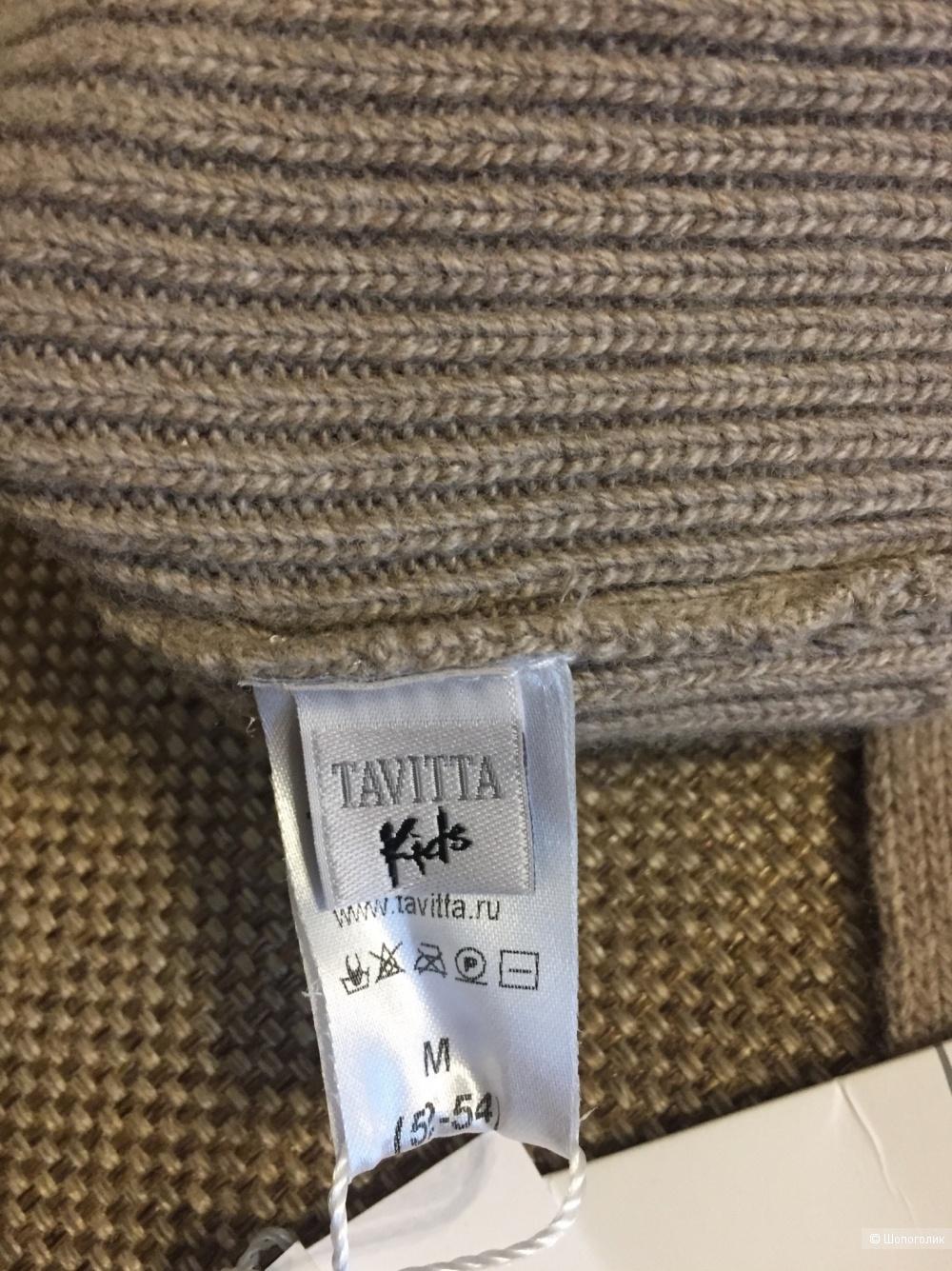 Шапка Tavitta 52-54 размер