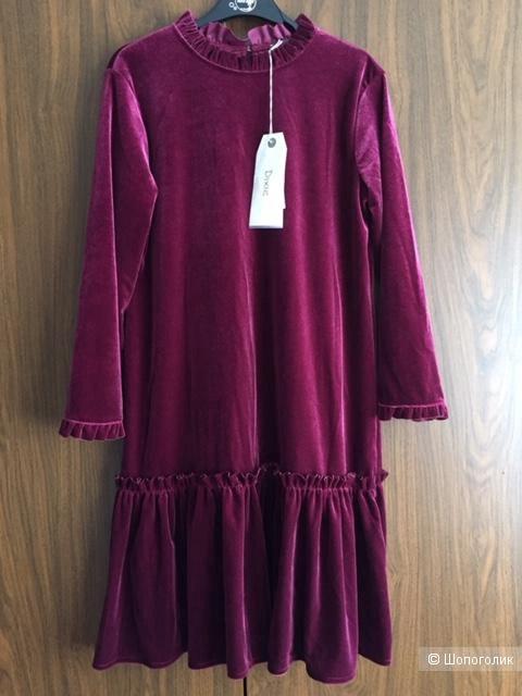 Платье Dixie. IT S (42-44 RU)