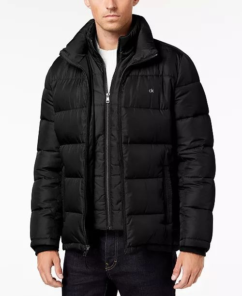 Мужская куртка Calvin Klein, p. L
