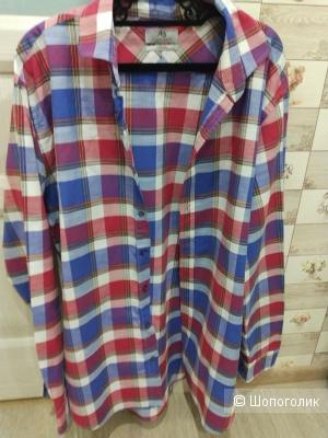 Рубашка A3 52-54