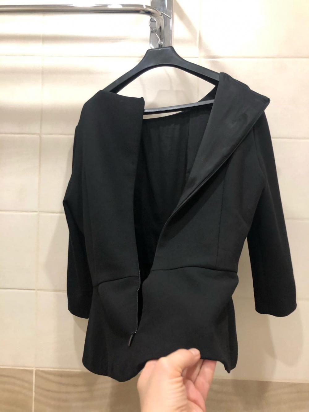 Блузка BOSS Hugo Boss.Размер S-M..38.