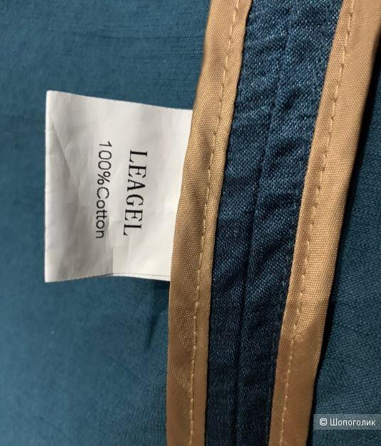 Платье французского бренда LEAGEL, размер М