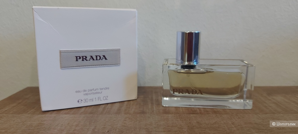 Парфюм Prada Tender ПВ  30 мл.