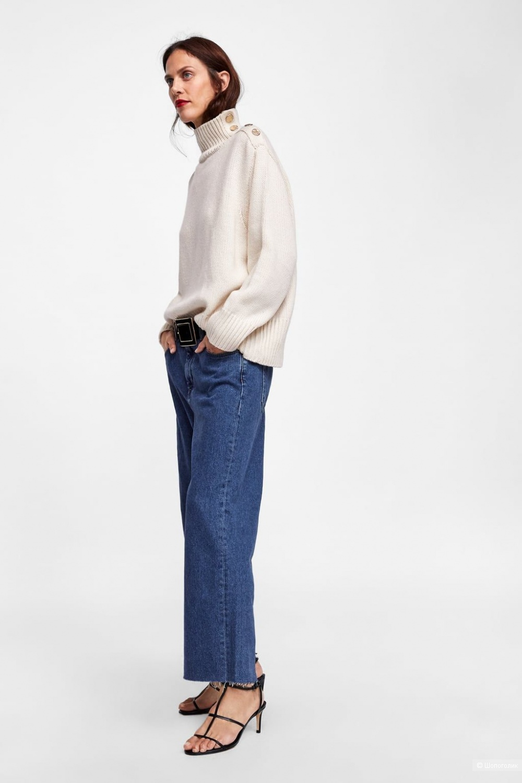 Свитер Zara, размер М