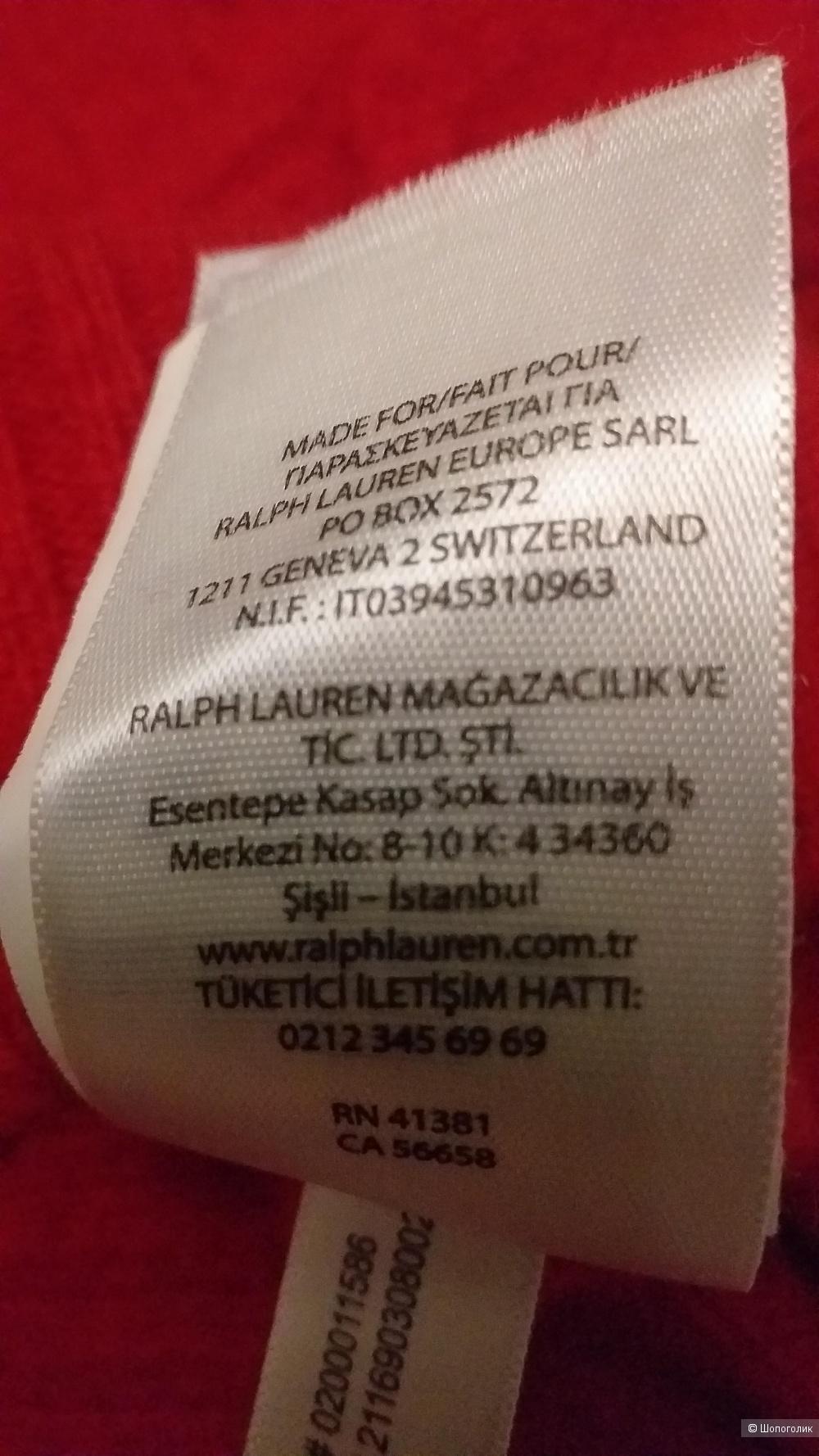 Свитер Polo Ralph Lauren, р. M/L