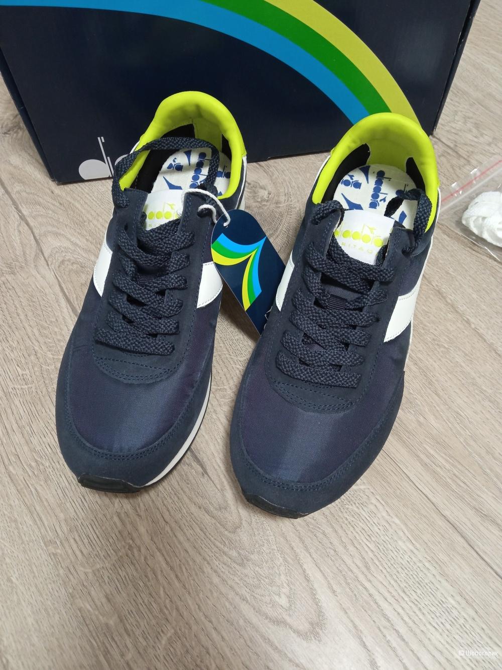Кроссовки Diadora размер 42