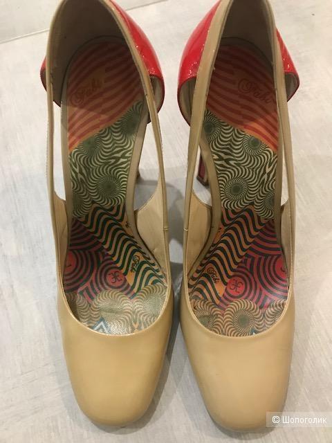 Туфли Fabi, размер 40