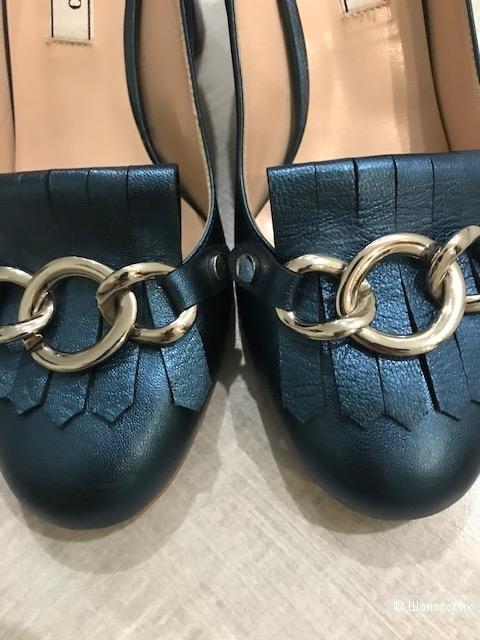 Туфли PREZIOSO, размер 40
