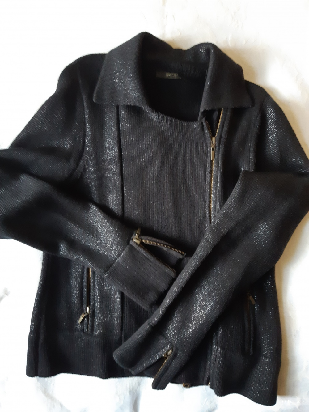 "Куртка -жакет бренда ""ESPRIT collection"". Оригинал. Размер 46"