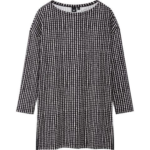 Платье Uniqlo 5-6 лет