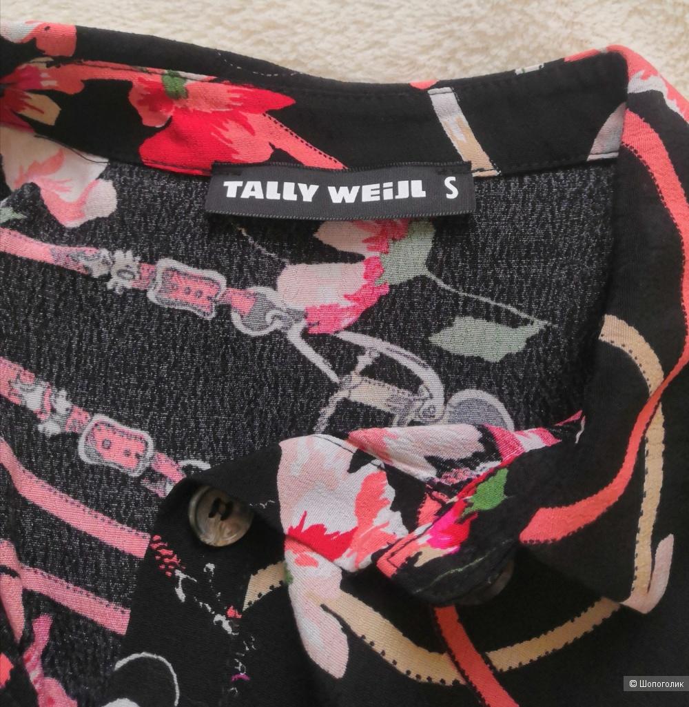 Блузка Taily Weijl, размер 44-46