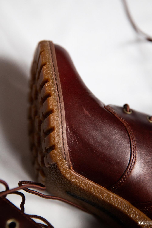Ботинки Timberland размер 9,5 амер. на 40-41 евр.