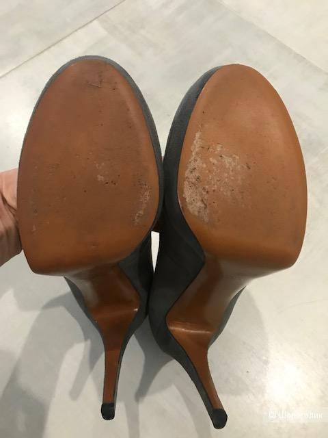Туфли Gucci, размер 40