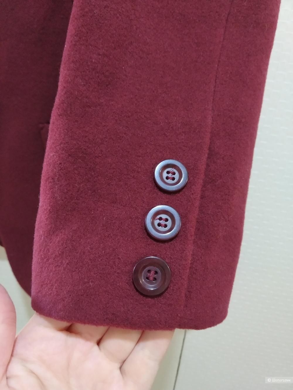 Пальто/жакет best connections размер 46/48