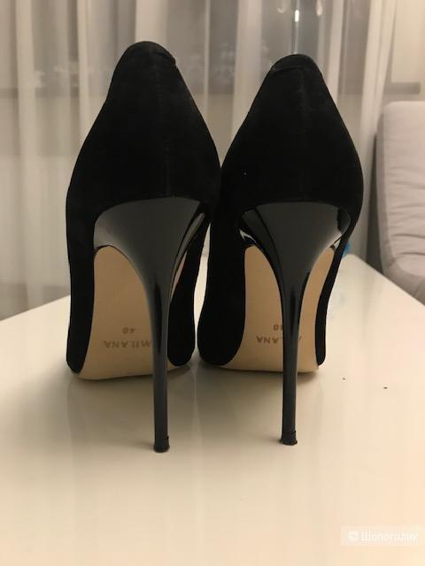 Туфли Milana, размер 39