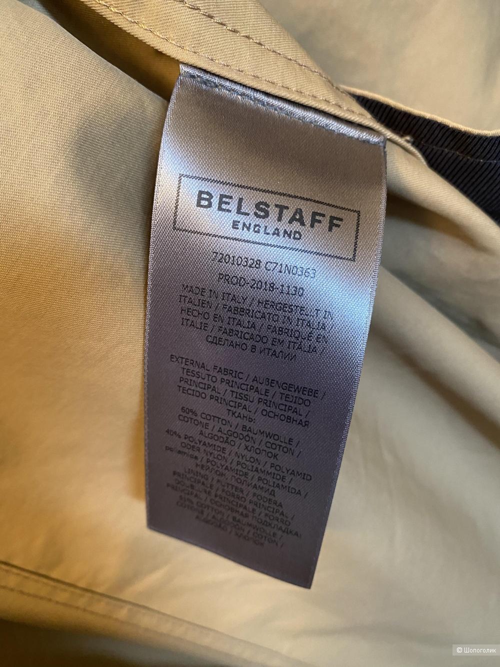 Belstaff тренч, размер 44 iT