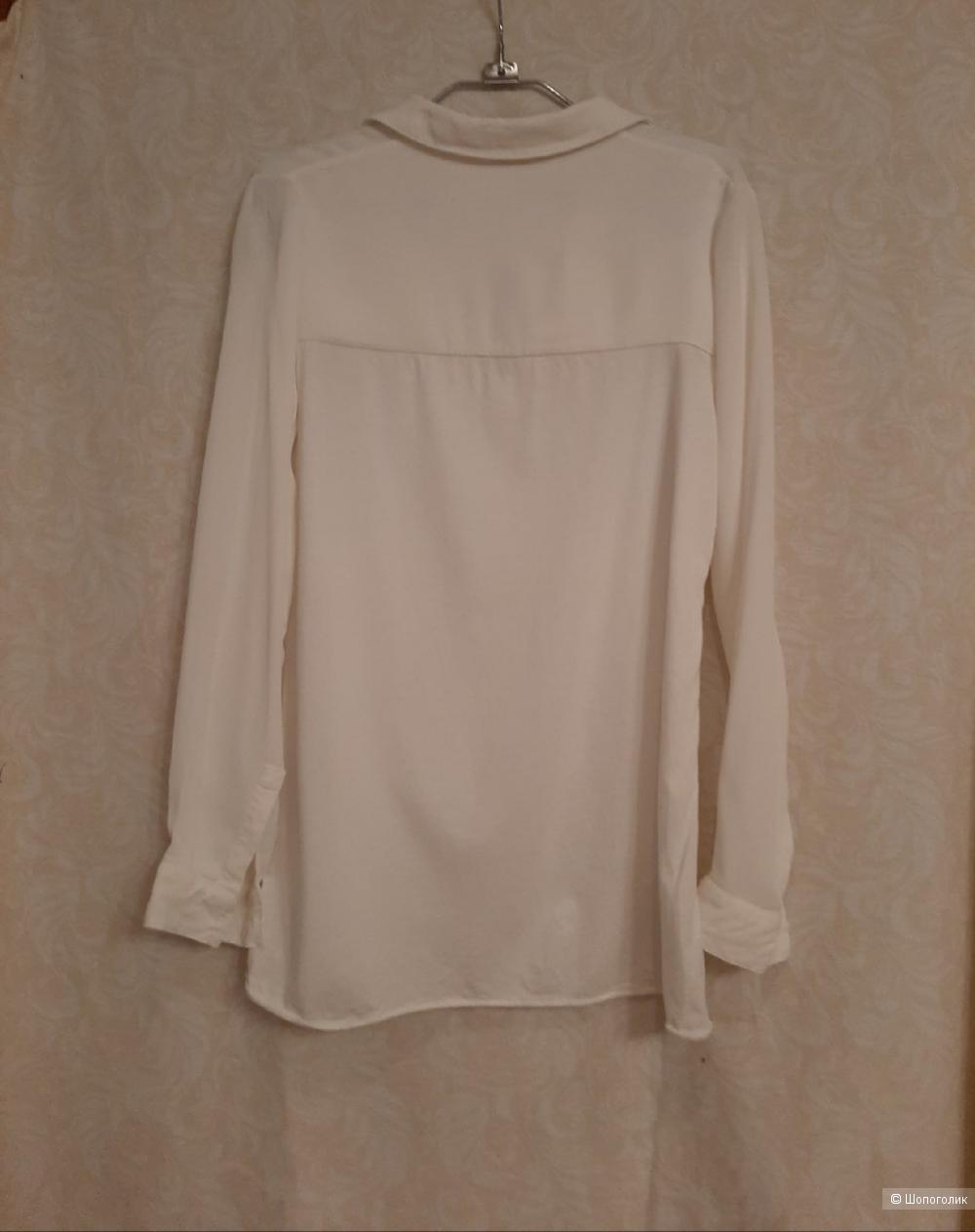 Блузка Massimo dutti размер 44