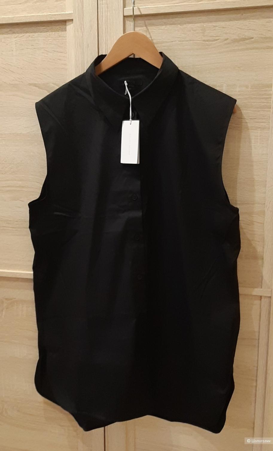 Рубашка cos, размер l/xl
