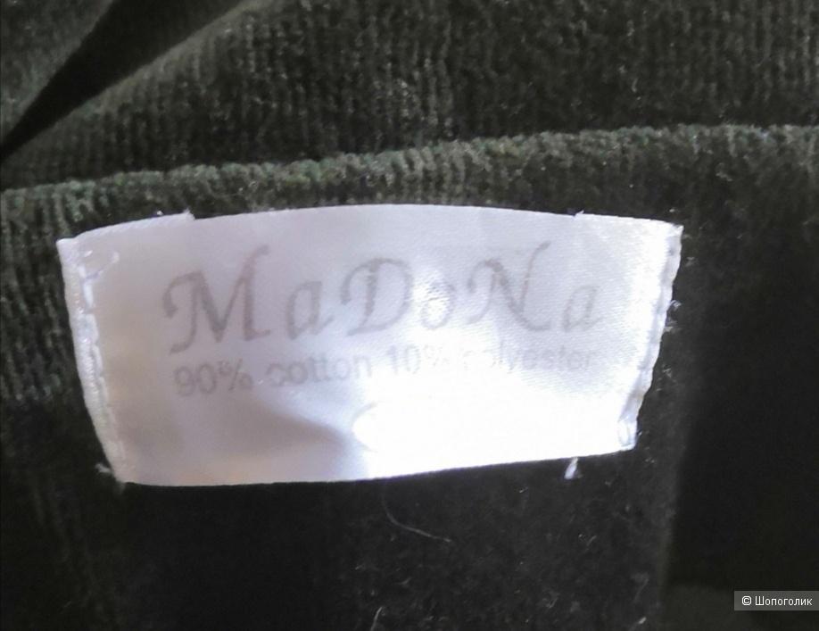 Костюм спортивный MaDoNa, размер 52-54