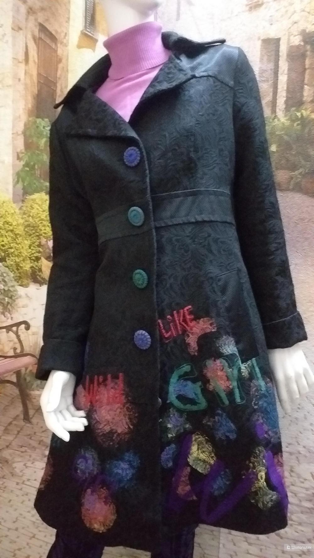 Пальто Frime р. XL